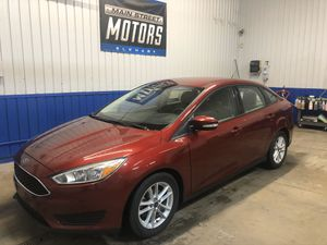 2015 Ford Focus for Sale in Elkhart, IN