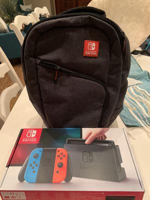 Nintendo Switch Bundle for Sale in Hialeah, FL