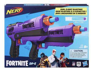 Nerf Fortnite DP-E gun for Sale in National City, CA