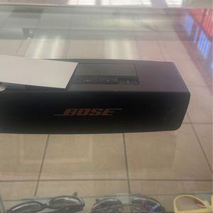 Bose Sound Link Mini for Sale in Phoenix, AZ