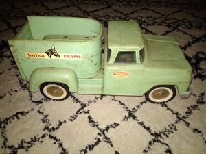 Vintage Tonka Farms truck and horse trailer for Sale in Louisville, KY