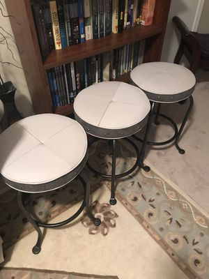 """22"""" Newly bar stools for Sale in Knightdale, NC"""