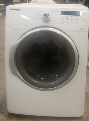 SAMSUNG ELECTRIC DRYER---DELIVERY AVAILABLE for Sale in Alexandria, VA