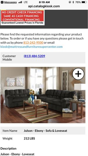 New And Used Sofas For Sale In Tampa Fl Offerup