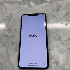 Iphone 11 max pro 256 Gb VERIZON for Sale in Westlake Village, CA