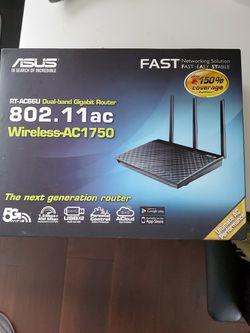 Asus Rt-ac66u for Sale in Seattle,  WA