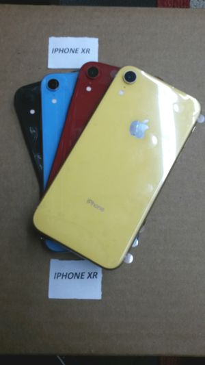Iphone XR for Sale in Dallas, TX