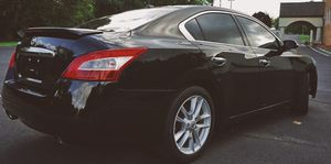 black maxima 09^needs nothing for Sale in Sacramento, CA
