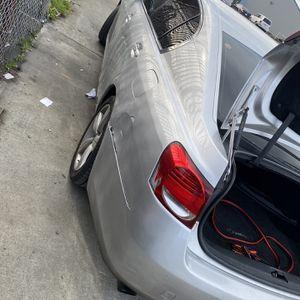 08' Lexus GS 350 for Sale in Livermore, CA