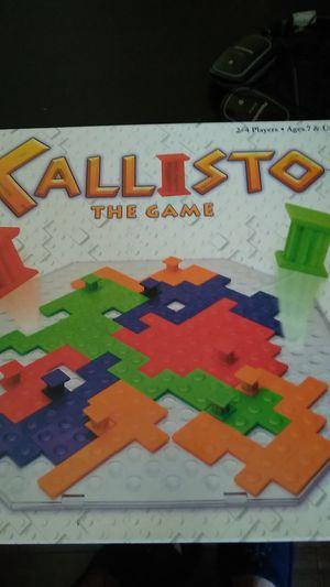 Callisto game for Sale in Vancouver, WA