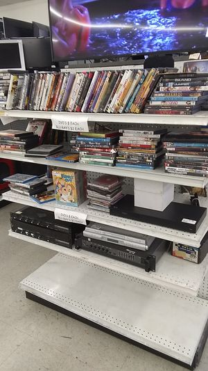 Dvds for Sale in Mesa, AZ