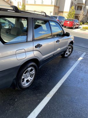 2005 Subaru Forrester 25XS Series Awd for Sale in Reno, NV