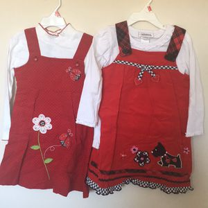 Velvet kids clothes Size 4t brand new for Sale in Catonsville, MD