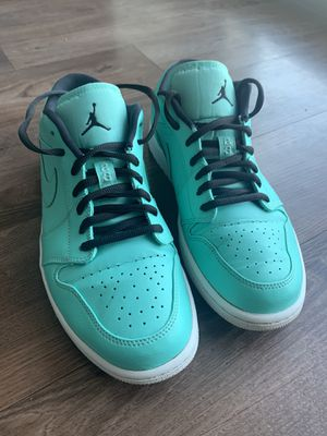 "Jordan 1 ""Hyper Turquoise"" (Low) for Sale in Nashville, TN"