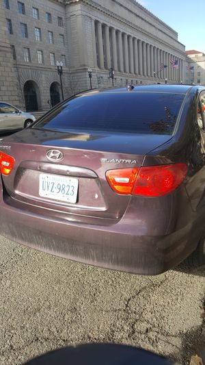 Hyunda Elentra 2008 for sale for Sale in McLean, VA