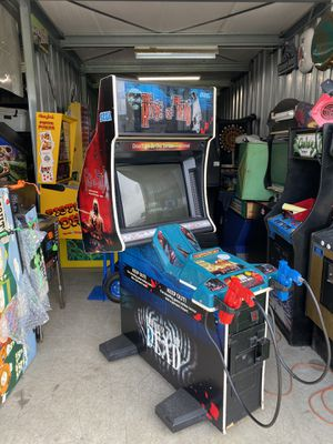 House of the dead arcade machine for Sale in Naperville, IL