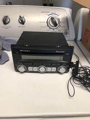Stock scion stereo for Sale in Atascadero, CA