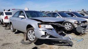 2010 Hyundai Sonata Part Out for Sale in Stockton, CA