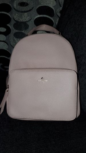 Kate spade backpack for Sale in Pumpkin Center, CA