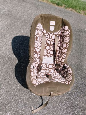 Britax convertible car seat for girl for Sale in Washington, DC