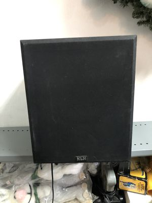 KLH Subwoofer for Sale in Henderson, NV