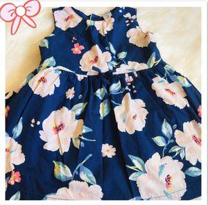 Carter's Floral Dress *18 Months for Sale in Gresham, OR