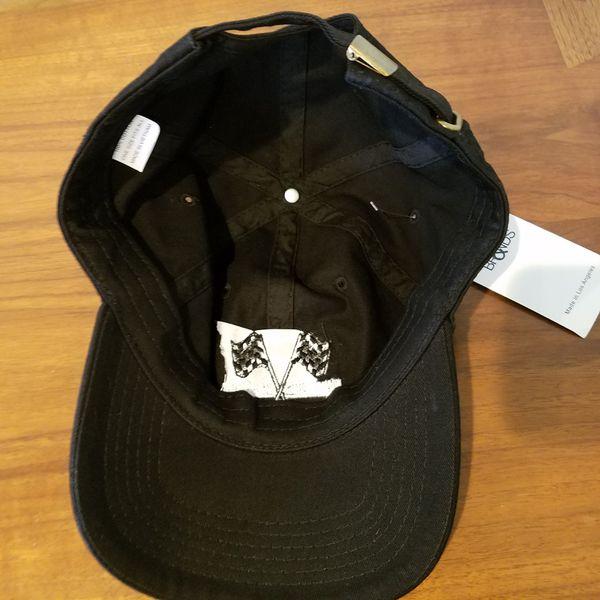 Finishline Records Hat