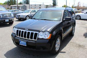 2010 Jeep Grand Cherokee for Sale in Everett, WA