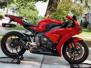 2015 Honda CBR1000RR for Sale in EAST GRAND RA, MI