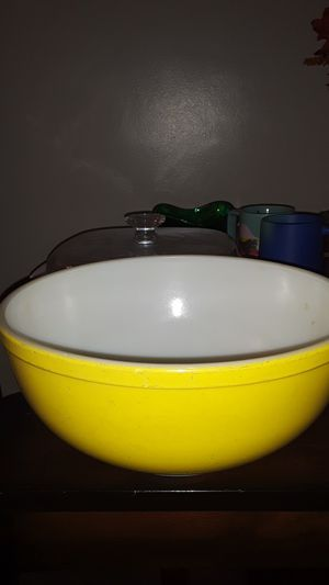 Vintage pyrex for Sale in Temple City, CA