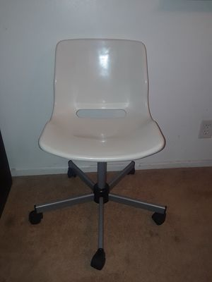 IKEA White Chair for Sale in Los Angeles, CA