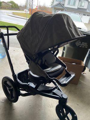 Orbit baby jogging stroller for Sale in Bonney Lake, WA