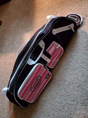 New Louisville Slugger Bag for Sale in Virginia Beach, VA