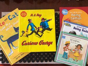 5 Hardback Books for Sale in Smyrna, TN