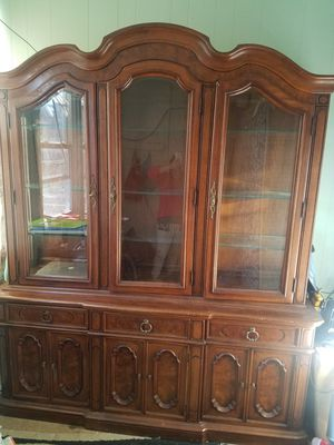 Thomasville cabinet for Sale in Washington, DC