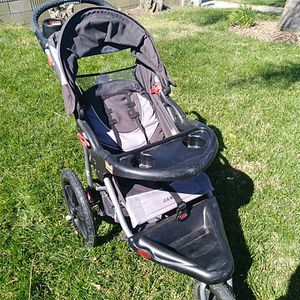 Baby trend jogging stroller for Sale in Fontana, CA