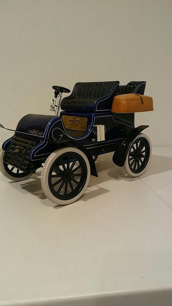 1903 Cadillac Jim Beam Decanter