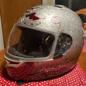 2010 Bell Roland Sands designs Helmet for Sale in Fresno, CA