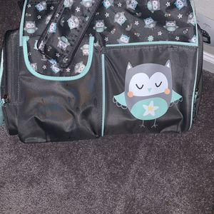 Baby Diaper Bag for Sale in Marietta, GA