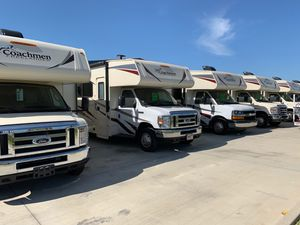 Brand new Class C motorhomes all on Clearance! for Sale in Katy, TX