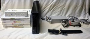 Nintendo Wii bundle for Sale in Mesa, AZ