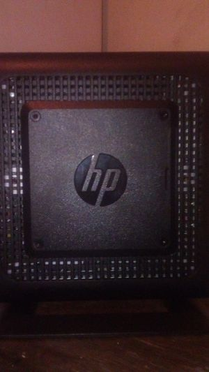Hp thin client for Sale in Bakersfield, CA