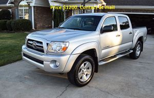 Toyota Tacoma! $$REDUCED$$ =PRICE= (1200$$ OBO)=2005 for Sale in Glendale, CA