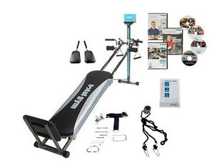 Total Gym Platinum Plus for Sale in Fort Wayne, IN