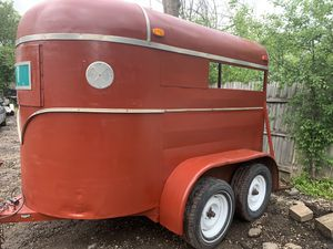 Horse trailer for Sale in Bloomingdale, IL
