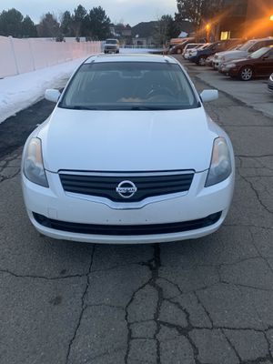 Clean 2008 Nissan Altima! for Sale in Aurora, CO