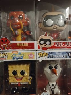 "10"" Inch Funko Pop Target Exclusives And Common for Sale in Gresham,  OR"