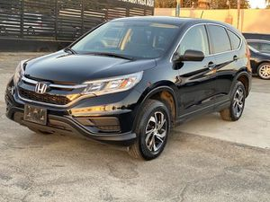 2016 Honda CR-V for Sale in Montclair, CA