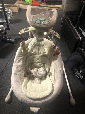 Ingenuity baby swing for Sale in Tamarac, FL