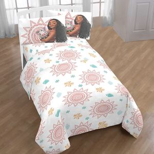 Disney Moana Spring 4piece Full Sheet Set for Sale in Irvine, CA